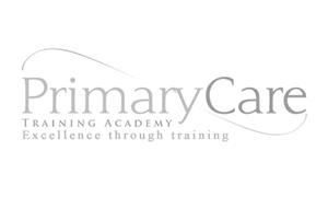 Primary care logo