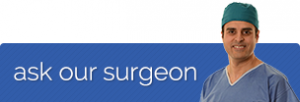 ask our surgeon- Dr. Sultan