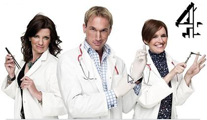embarrasing- Best cosmetic surgeon uk
