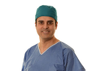 best cosmetic surgeon uk - Dr. Hassan